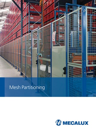 Mesh Partitioning