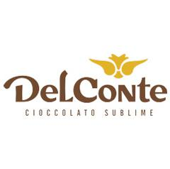Maximum capacity for chocolates and sweets at Del Conte's new warehouse