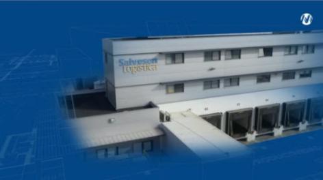 Mecalux has semi-automated a controlled temperature logistics centre
