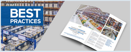 Available the 7th Best Practices magazine