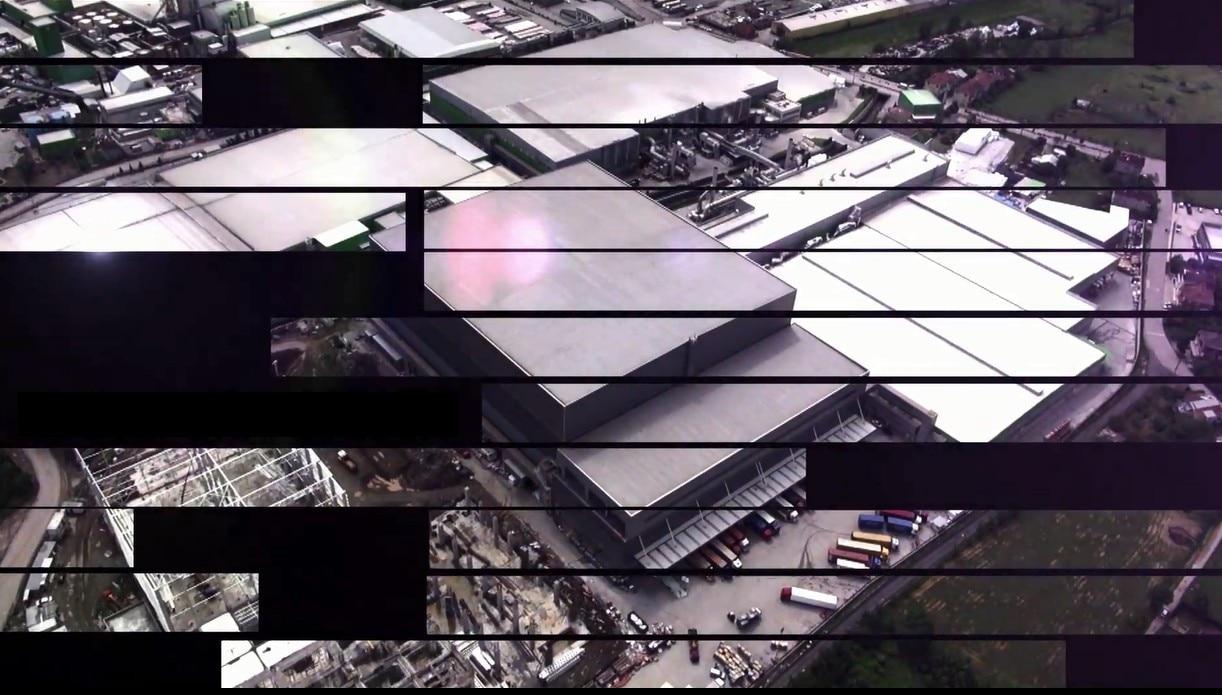 Case studies automated warehouse: Hayat