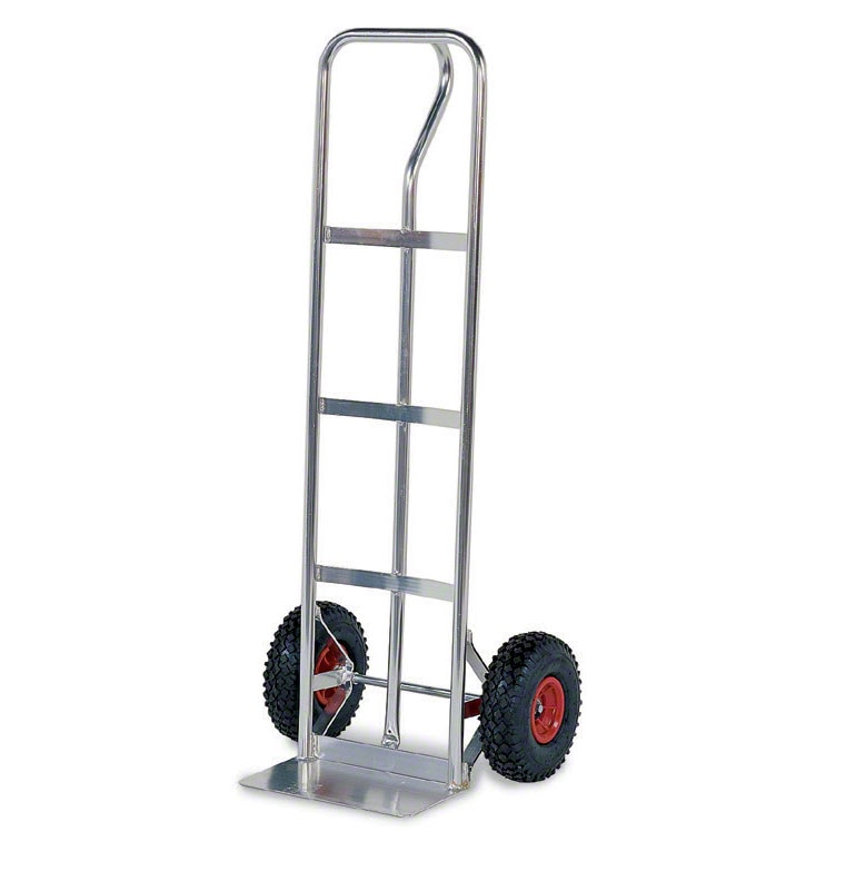 Image provided by Rapid Racking. Handcart