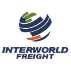 The Interworld Freight logistics warehouse in the United States