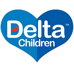 Delta Children upgrades its new children's furniture warehouse with pallet racking