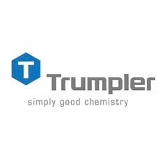 Chemical manufacturer Trumpler builds an automated warehouse with stacker cranes and conveyors next to its factory in Barcelona
