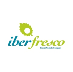 Two freezer installations with Movirack mobile racks keep Iberfresco's deep-frozen vegetables in top condition