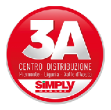 The distributor of the Italian Simply supermarket chain expands its distribution centre with pallet racking