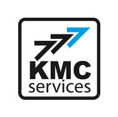 The logistics operator KMC-Services has equipped its warehouses with a pallet rack system