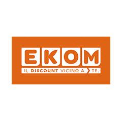 The logistics operator Ekom equals effective picking