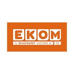 The logistics operator Ekom equals effective picking