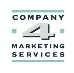 The company of custom promotional products Company 4 Marketing Services optimizes its warehouse