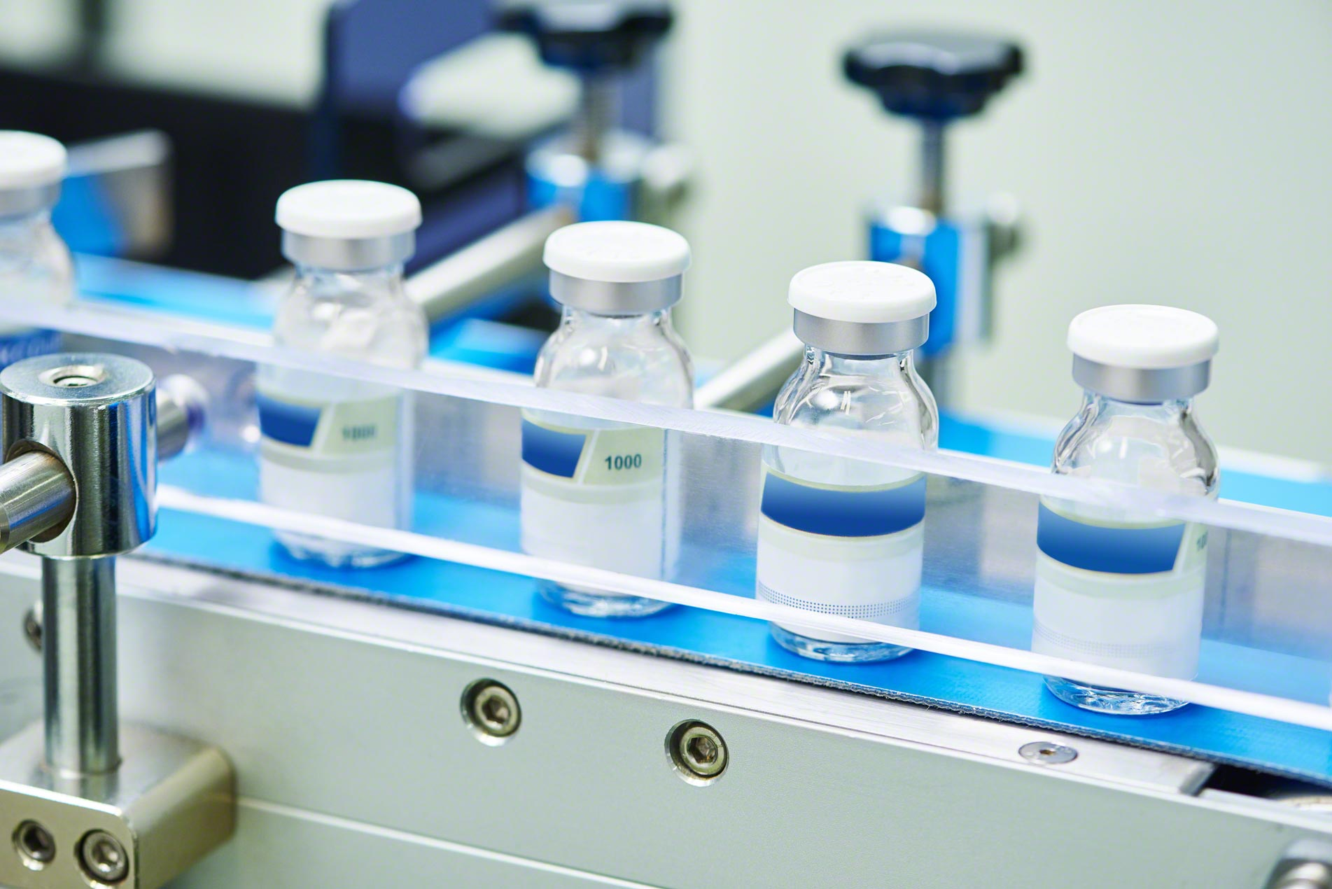 Chemical and Pharmaceutical Industry Software Solutions
