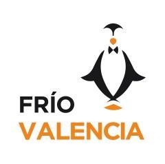 The three frozen storage chambers of Frío Valencia
