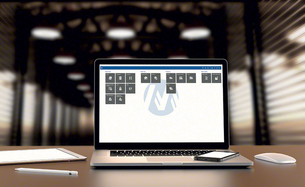 Mecalux expands WMS functionalities with the launch of new solutions