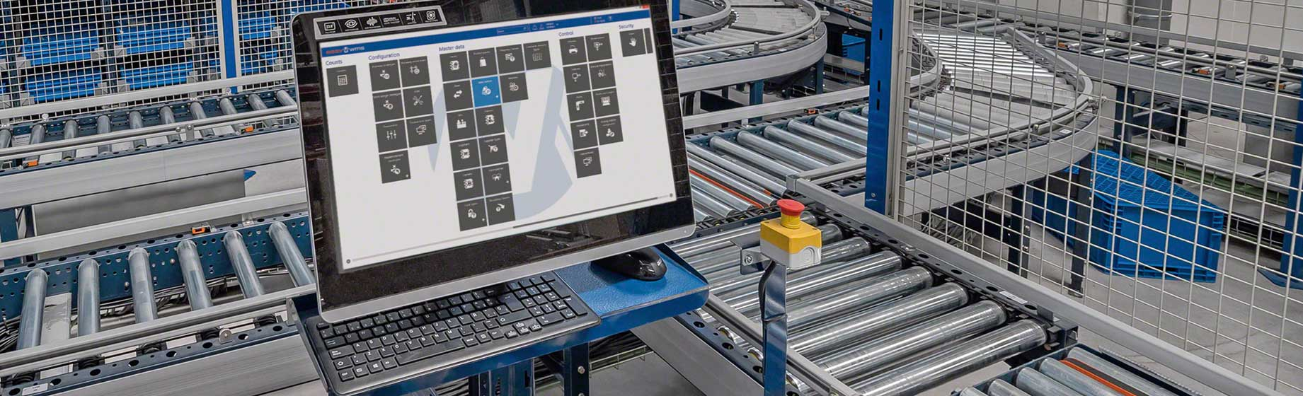 Warehouse software