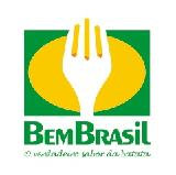 An intelligent warehouse for the frozen chip maker Bem Brasil