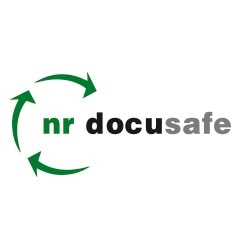Document archive company nr docusafe expands the storage capacity of its archive