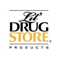 Lil' Drug has opened a health products warehouse in the United States