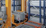 Groupe LORCA: automated storage of farming tools and gardening items