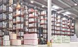 Transport Bouyat has upgraded Easy WMS at its warehouses in Étagnac (France)