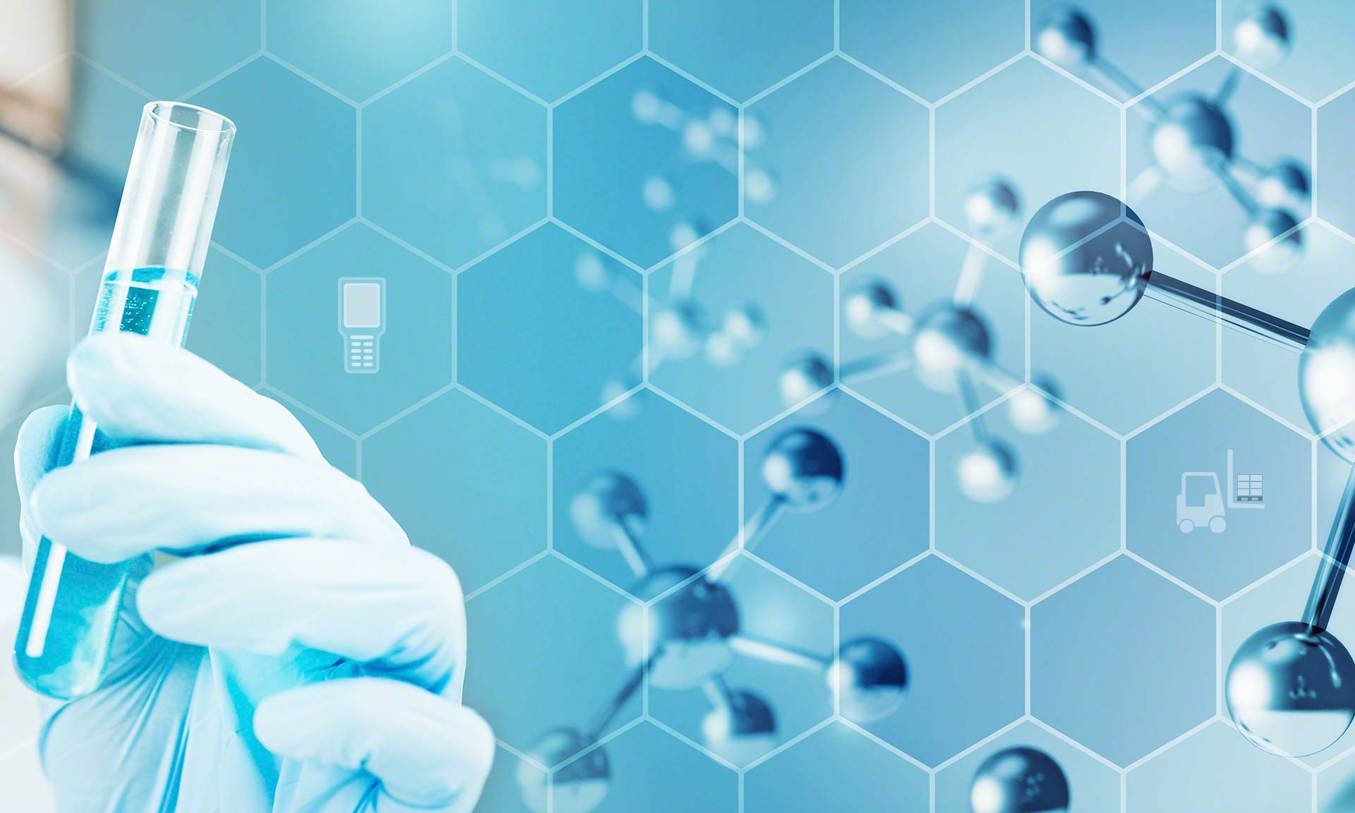 BASF: digitisation for just-in-time production