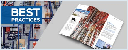 Best Practices magazine - 10th edition available